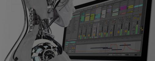 保護中: Mu-Techデジタル音楽制作研究コース第2回