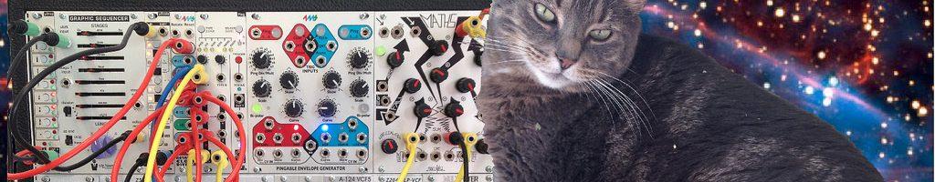 2hpが猫の鳴き声のEurorackシンセモジュール「Cat」を発売!