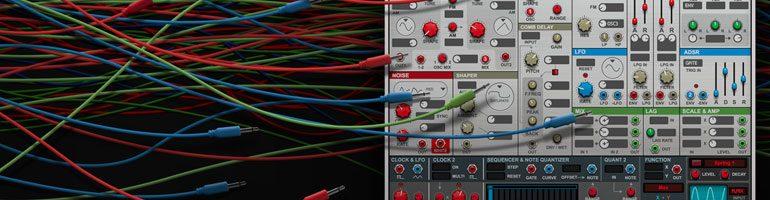 """PropellerheadからReason用のモジュラーシンセ """"Complex-1"""" がリリース"""
