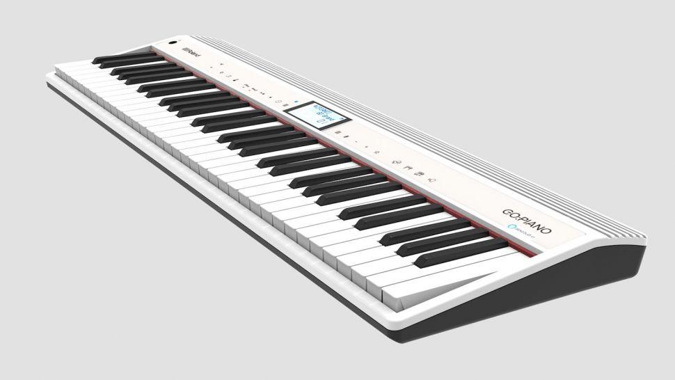 RolandがAlexaで音声操作可能な電子ピアノを発表 CES2019にて