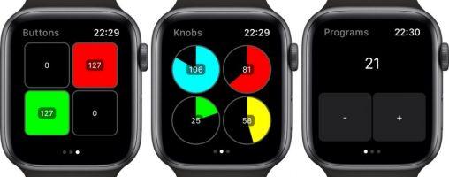 Apple WatchでMIDIデバイスを操作!Midi Wrist Apple Watchアプリがもうすぐリリース