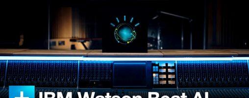 "IBMのAI自動作曲プログラム ""Watson Beat"" canplayの講義で解説します"