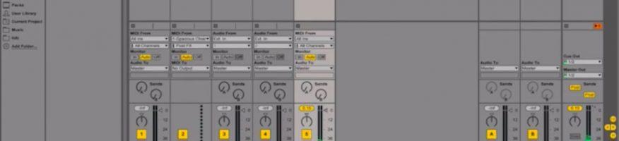 AIのピアノ自動作曲をAbleton Liveで実現する! MagentaのPerformance RNNをLiveのプラグインとして使用