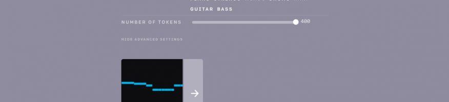 イーロンマスクが支援するAI研究団体OPEN AIが新しい音楽生成プログラムMuseNetをリリース