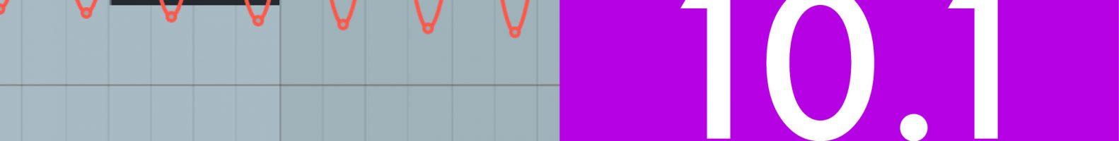 Ableton Liveが10.1へアップデート! Magenta Studioへも対応済み