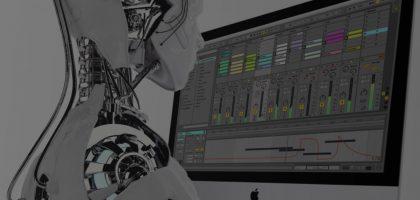 AI自動作曲研究LAB