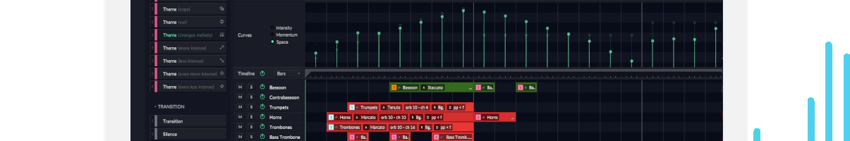 """AIを使用した自動作曲ソフト""""Orb Composer""""が1.5へバージョンアップ"""