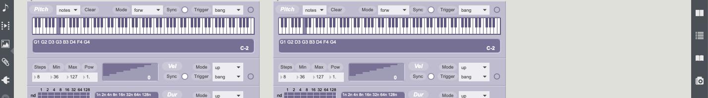 MAX8が8.1.1へバージョンアップ Cycling74社のオーディオビジュアルプログラミングソフト