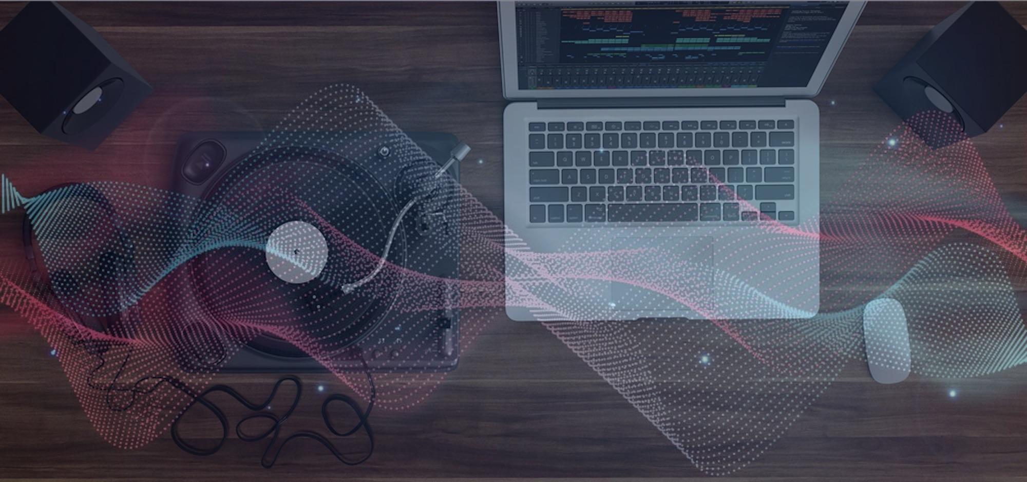 音楽を創るAIと音を科学するAIを創る 音楽と音のAIアカデミー