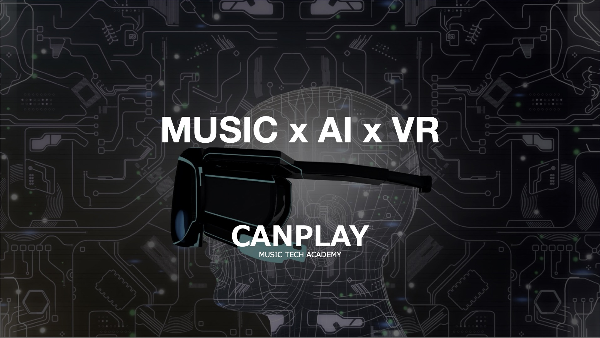 AIで音楽を学び新しい音を創る音楽TECHアカデミー