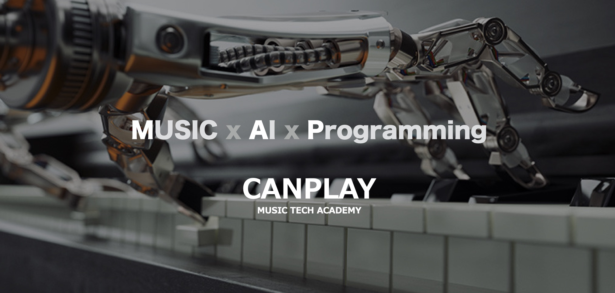 AI MUSIC SOUND PROGRAMMING MEDIA ART & CREATIVE CODING