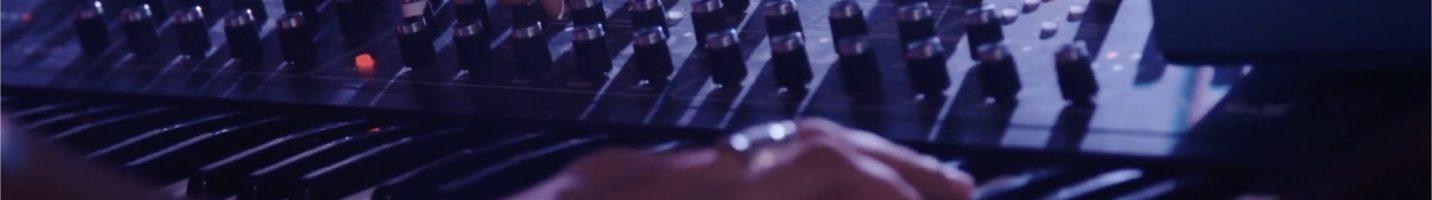MUSIC TECH本科