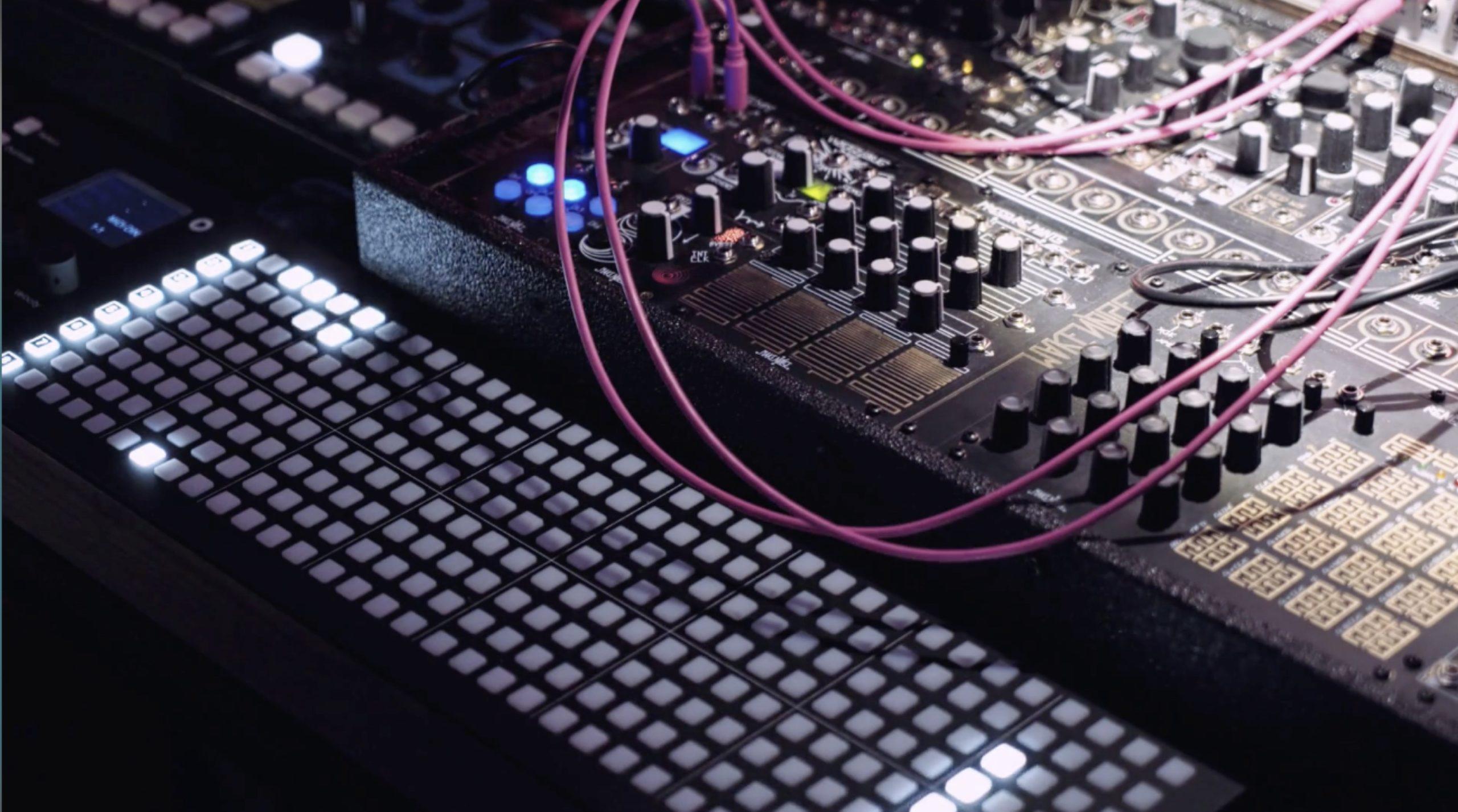 テクノロジーまだない音楽を創る音楽TECHアカデミーCANPLAY