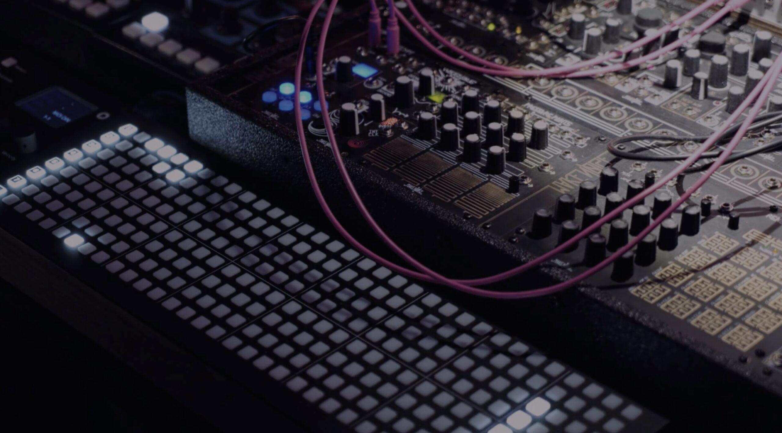 音楽とプログラミングを駆使できる未来のMUSIC TECHNOLIGISTを創出する MUSIC TECH ACADEMY CANPLAY