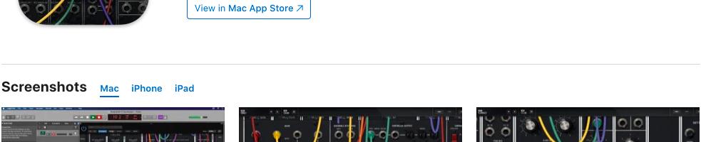 ロバート・モーグの誕生日5月23日を記念しiOSのMoogアプリが全て無料ダウンロード可能に
