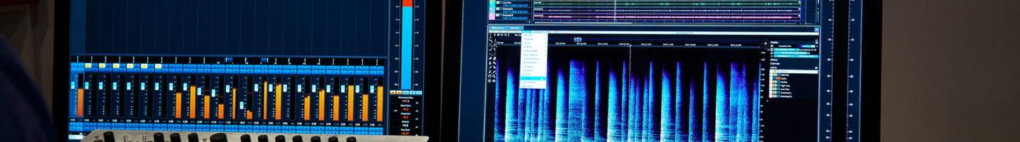 Steinbergのオーディオ編集ソフトSpectraLayersがAIで進化